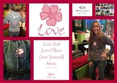 Share your Love with this Beautiful and Comfy Zen Hood! $40
