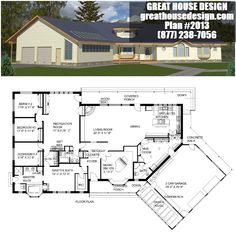 127 Best House Plans By Great House Design Insulated Concrete Form