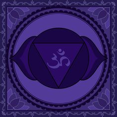 Very accurate read about the role of the 6th Chakra (and essential oils)