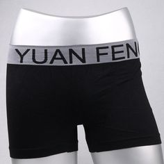 Male panties boxers panties comfortable breathable mens boxer panties men's underwear trunk brand shorts man sexy boxers