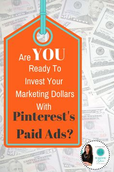 Pinterest rolls out paid ads | What this means to businesses using Pinterest for marketing. Promoted Pins explained by @Pinterest Expert Anna Bennett ✭ White Glove Social Media Marketing ✭ Author of Pinterest Marketing For Business Master Live/Video Course ✭Pinterest Consultant http://www.whiteglovesocialmedia.com/pinterest-expert-are-you-ready-to-invest-in-pinterest/