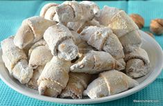 Romanian Food, Gem, Stuffed Mushrooms, Easy Meals, Bread, Cookies, Vegetables, Desserts, Recipes