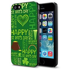 Irish Happy Saint ST Patrick's day #9 , Cool iPhone 5 5s Smartphone Case Cover Phoneaholic http://www.amazon.com/dp/B00U64CEPE/ref=cm_sw_r_pi_dp_fvEnvb19P84TQ