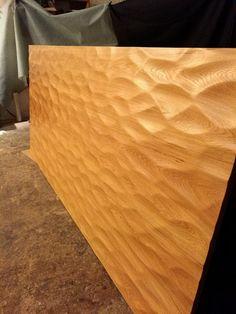 Fotó - Google Fotók Wood Panel Walls, Wood Wall, Butcher Block Cutting Board, Organization, 3d, Google, Home, Getting Organized, Organisation