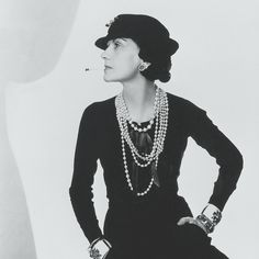 Coco Chanel: My life didn't please me so I created my life. #CocoChanel #mylife #HumanNote
