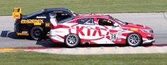 Kia Motors, Kia Optima, Race Cars, Racing, Vehicles, Drag Race Cars, Running, Auto Racing, Car