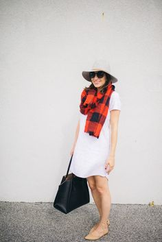Breaking The Rules With Plaid