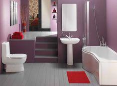 Bathroom Decorating Ideas Cheap | The House Decoration