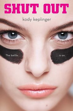 Shut Out - Kody Keplinger