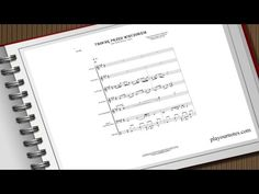 """""""Trochę przed wieczorem"""" is a song from the album titled """"Jeszcze raz"""" (eng. """"Once again"""") by group Czerwone Gitary. We present here the full development of all instrumental parts with vocals.  Sheet music of this song is available at:  https://playournotes.com/en/sheet-music/troche-przed-wieczorem"""
