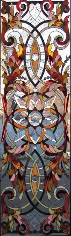 Tiffany Stained Glass Window Panels for 2020 Stained Glass Designs, Stained Glass Panels, Stained Glass Projects, Stained Glass Patterns, Leaded Glass, Stained Glass Art, Beveled Glass, Mosaic Art, Mosaic Glass