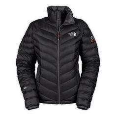 Love my Northface jacket... soooo warm!