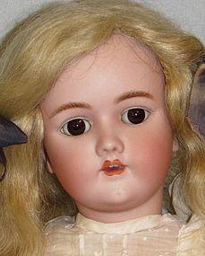 """24"""" Handwerck 69 – Excellent Condition - Faraway Antique Shop #dollshopsunited"""