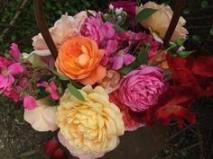 Spring bouquet 2015