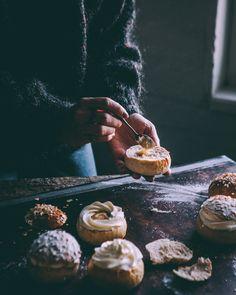 Nutella, Feta, Goodies, Sweets, Baking, Desserts, Recipes, Ideas, Sweet Like Candy