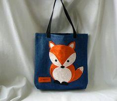 Fox Bag