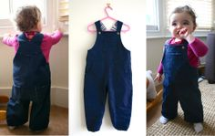 Awesome Photo of Toddler Sewing Patterns Toddler Sewing Patterns Toddler Dungarees Pattern Made Toya Sewing Baby Clothes, Baby Clothes Patterns, Baby Sewing, Sewing For Kids, Clothing Patterns, Free Sewing, Sew Baby, Diy Clothes, Toddler Sewing Patterns