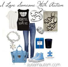 #Autism Fashion