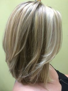 Looking for a new fresh bob hairstyles? Here we have rounded Layered Bob Haircuts 2015 - 2016 for you to get inspirational ideas. Bob hairstyles are in. Layered Bob Hairstyles, Long Bob Haircuts, Hairstyles 2016, Shag Hairstyles, 2018 Haircuts, Haircut Bob, Pixie Haircuts, Wedding Hairstyles, Medium Hair Styles