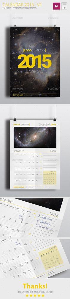 Calendar 2015-V1