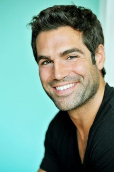 Jordi Vilasuso- Founder partner of Paos Revolution and actor currently on All My Children.