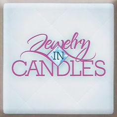 Jewelry IN Candles Giveaway - MumbleBee Inc
