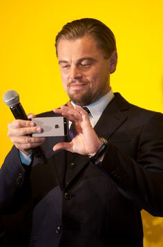 """*LOL, how do you even use this, I'm such a dad.* 