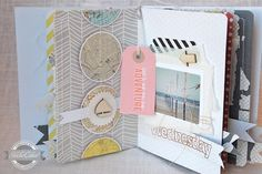 Nina´s Blog: travel minibook
