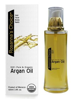Pure Moroccan Argan Oil bottled at source in Morocco