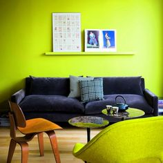 Peinture vert anis pas cher for Peinture cuisine vert anis
