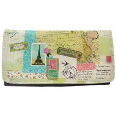 Bon Voyage Wallet