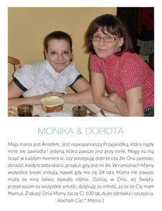 Monika i Dorota