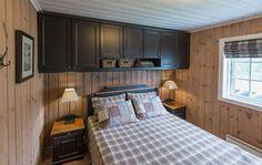 Smart for oppbevaring på små soverom