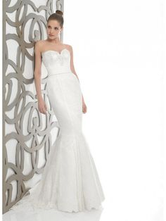 Bridal 2015 Collection by Pepe Botella VN-525-3