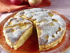 Olasz almás pite, amivel garantált a sikered! - www.kiskegyed.hu