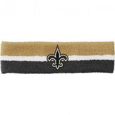 New Orleans Saints Headband