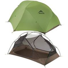 Two person lightweight tent Lightweight Tent, Touring Bike, Hubba Hubba, Mountain Equipment, Outdoor Gear, Bicycle, Camping, Midlife Crisis, Bike Stuff