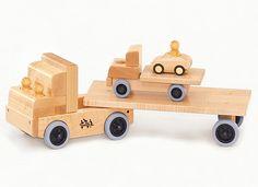 Community Playthings | Village vehicles