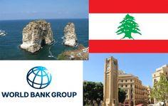 Le Groupe de la Banque mondiale alloue une enveloppe de 200 millions de dollars pour la réfection des routes au Liban Arab World, Routes, Mount Rushmore, Mountains, Group, Nature, Travel, Lebanon, Envelope