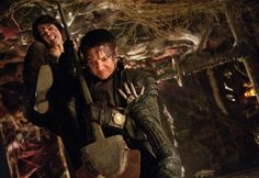 Hansel and Gretel: Witch Hunters (2013) | Bilder