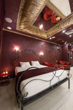 LYNX CLUB Business & Beauty авторские гостиничные номера designer Gurleva Marina