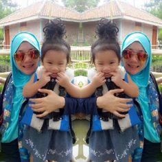 Marsha and Mommy