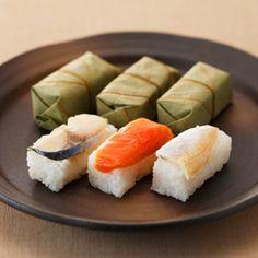 柿の葉寿司 from http://matome.naver.jp/odai/2141300224389315401/2141679378932144803