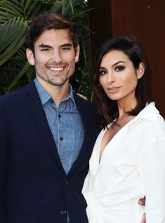 Ashley Iaconetti & Jared Haibon Are Reportedly Engaged Celebrity Couples, Celebrity Style, Star Fashion, Fashion News, Jared Haibon, Ashley Iaconetti, Chin Implant, Baby On The Way, Book Fandoms