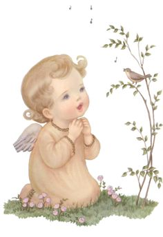 Alenquerensis: Sweet Easter Angels