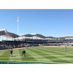 Great day at the ballpark! Sports Complex, Sanibel Island, Spring Training, Minnesota Twins, Fort Myers, Boston Red Sox, Florida, Baseball, Park