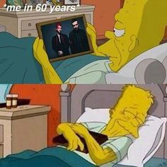 when i have kids and grandkids i'm gonna force them to listen to all my emo bands and singers twenty one pilots // josh dun // tyler joseph // in 60 years