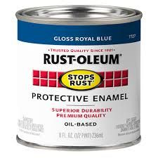 Stops Rust® Protective Enamel Paint Metallic Paint Colors, Rust Prevention, Paint Thinner, Container Size, Sub Brands, Paint Drying, Enamel Paint, White Flats, Flat Color