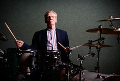 Influential UK drummer also played with Blind Faith, Hawkwind and P. Pictures Of Rocks, Ginger Baker, Instruments, Blind Faith, Mother Jones, Old Rock, How To Play Drums, Now And Forever, Music Icon