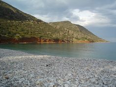 Plaka Crete